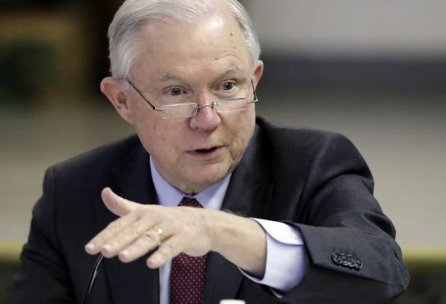 Jeff Sessions, grilled by Congress, says he has 'no clear recollection' of Papadopoulos pitch