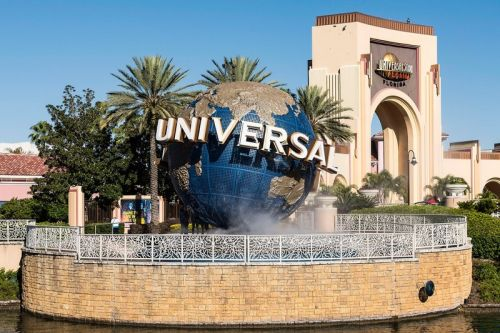 Universal Orlando Set to Reopen on June 5