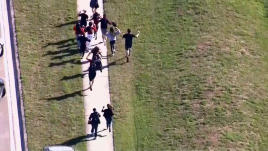 Deputy who failed to confront Florida school shooter getting $8,000 monthly pension