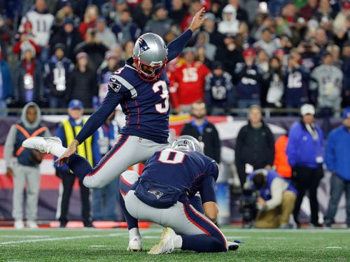 Patriots show NFL's only undefeated team that dreadful defence might keep them from Super Bowl