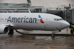 American Airlines wants to rise its stocks