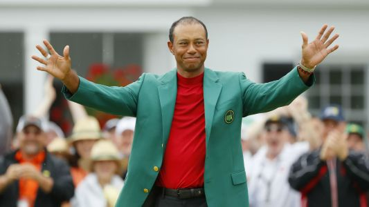 Masters 2019: Nike releases epic ad celebrating Tiger Woods' victory