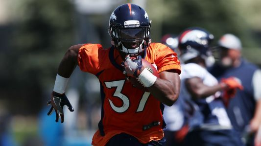 Broncos RB battle: Rolling with Royce Freeman early makes most sense