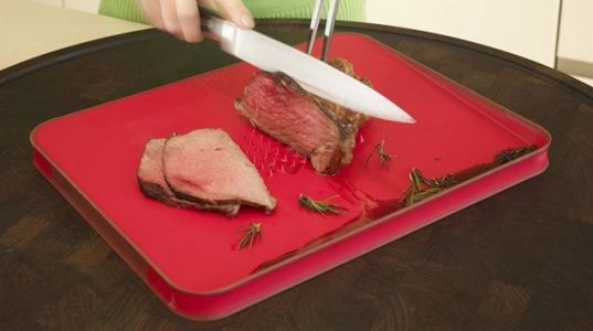 Your New Favorite Cutting Board Is Just $14 Today