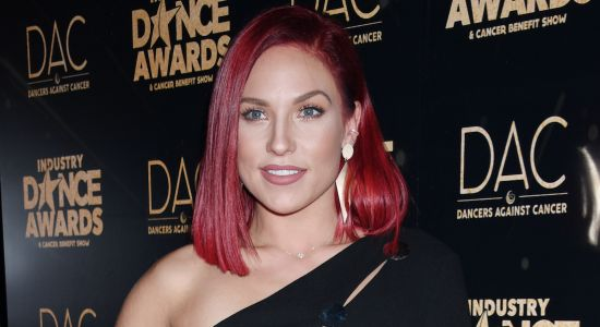 'Dancing With the Stars' Pro Sharna Burgess Won't Be Returning for Season 28: 'I Am Unbelievably Sad'
