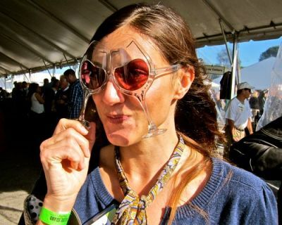 """Influential wine writers recall their first """"ah-ha"""" Lodi moments"""