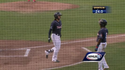 Bichette homers but Reading wins