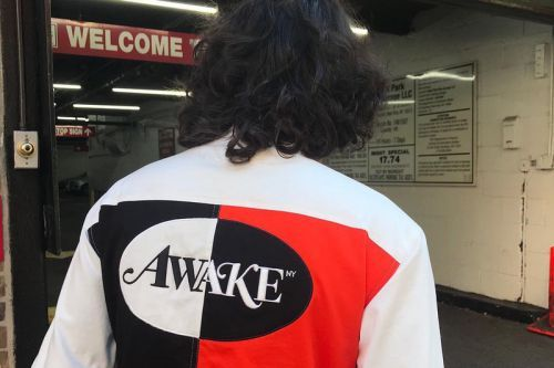 Awake NY Teases First Fall/Winter 2018 Drop