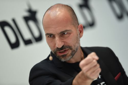 Uber closes down 7.67%, putting chill on big IPO year for tech stocks