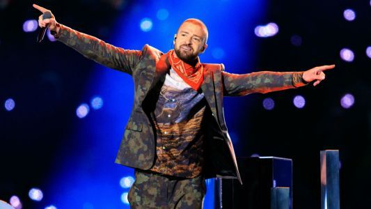 Justin Timberlake Continues on His Path to Rebrand Through Fashion With New Merch, Pop-Up