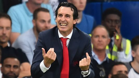 Wenger in disguise? Ruthless Emery the right man for Arsenal despite dire start