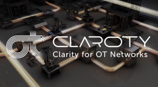 Claroty raises $60 million to build cybersecurity for industrial networks