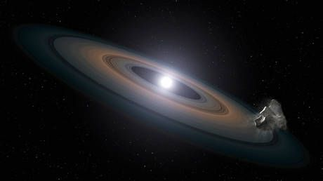 White dwarf stars are huge source of life-giving carbon in the universe, new study finds