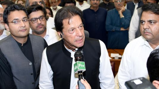 Pakistan: Is Prime Minister Imran Khan up to the job?