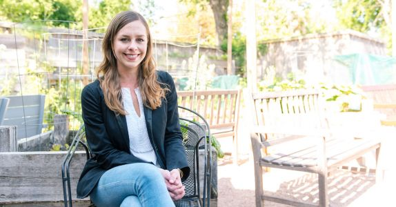Coltivare's Sarah Crowl-Keck Would Drink in Houston Bars Until Her Final Days