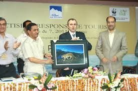 J&K tourism minister speaks about responsible tourism