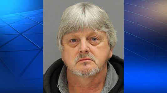 Cold case arrest: Police say he killed his young wife in 1983, made it look like suicide