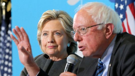 Women On Clinton And Sanders Campaigns Allege Sexual Harassment