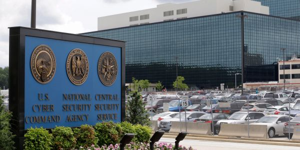 Shooting reported at NSA headquarters