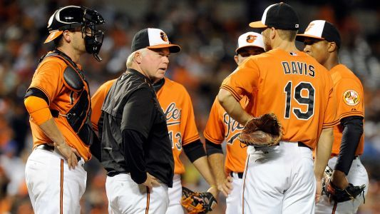 An L of a season: Orioles tie team record with 107th loss, fall 60 games out of first