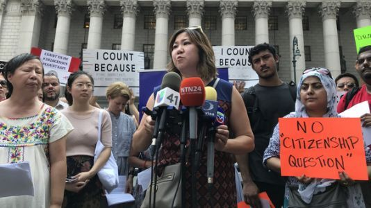 Multi-State Lawsuit Against Census Citizenship Question To Move Ahead