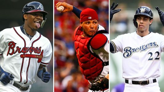 MLB Japan All-Star Series to feature Ronald Acuna Jr., Yadier Molina, Christian Yelich