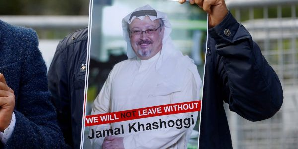 Turkey reportedly finds 'certain evidence' that Jamal Khashoggi was killed in Saudi Arabia's Istanbul consulate