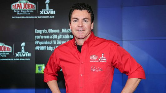 'Papa John' Schnatter resigns as Louisville trustee after reported racial slur on call
