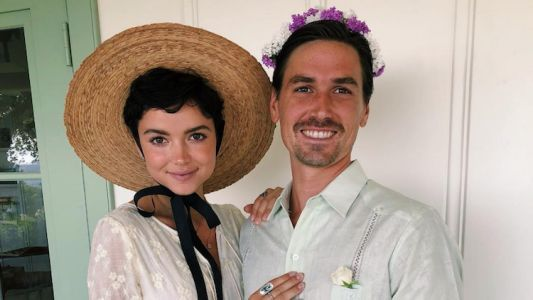 Surprise! Former 'Bachelor' Contestant Bekah Martinez Is Expecting Baby No. 1