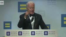 Joe Biden: After Charlottesville, Obama And I Could No Longer Remain Silent On Trump
