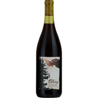 Drink of the Week: Day Wines 2015 Running Bare