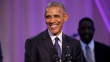 Barack Obama's Birthday Officially Celebrated As A Holiday In Illinois