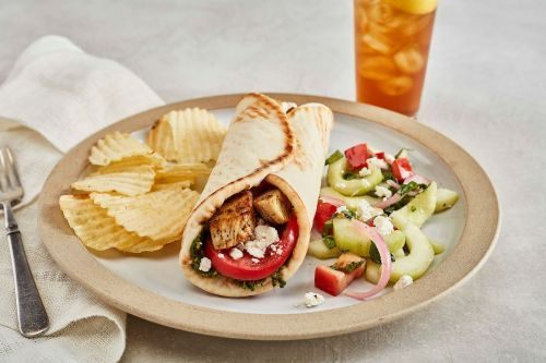 Taziki's Mediterranean Café to Celebrate National Gyro Day with Giveaway
