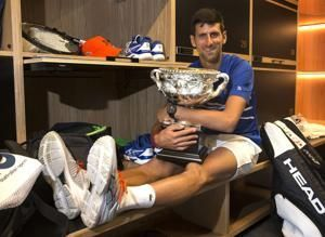 Novak, Naomi, other things we learned at Australian Open