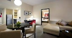30% corporate travel buyers increased the use of serviced apartment in U.K