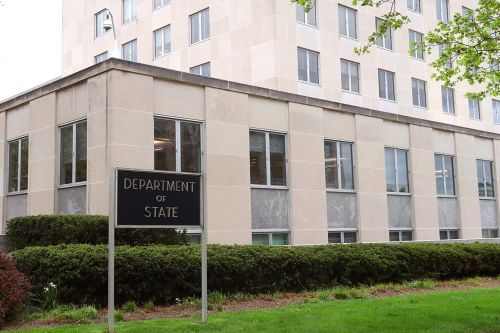 Top State Department aide stays on despite 'hostile' behavior reports