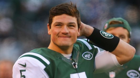 NFL trade news: Jets' Christian Hackenberg dealt to Raiders for 2019 conditional pick