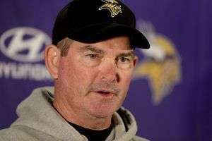 Bengals-Vikings game pits Zimmer vs. former boss, players