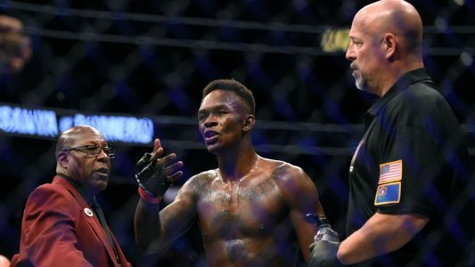 What time is UFC 259 today? Israel Adesanya vs. Jan Blachowicz PPV schedule & main card start time