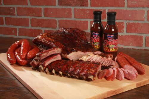 'Love Me Tender' with Soulman's Bar-B-Que this Valentine's Day