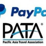 Pacific Asia Travel Association and PayPal collaborates
