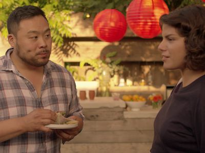 'Ugly Delicious' Embarks on a Tortilla Crawl to End Them All in 'Tacos'