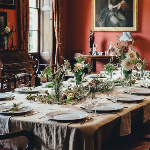 The in's and out's of organizing a pop-up dining event