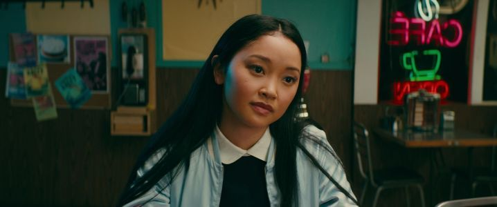 Netflix is letting people without a subscription watch 'To All the Boys I've Loved Before' to try to boost sign-ups - the first time the streaming service has offered a free movie