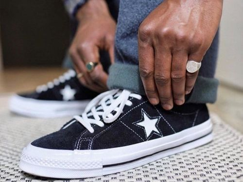 Converse is having a huge sale for Cyber Monday - get $25 Chuck Taylors and take 30% off sitewide