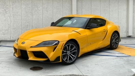 What Do You Want To Know About The Four-Cylinder 2021 Toyota Supra?
