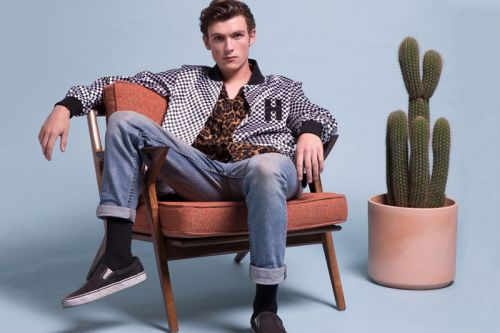 HOTEL 1171 Issues Comfy Layers for Holiday 2017