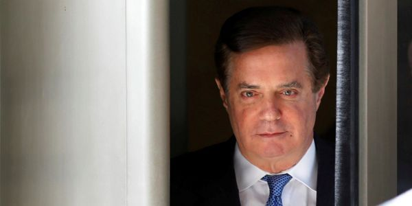 Mueller: Paul Manafort may have been the Trump campaign's 'back channel' to Russia