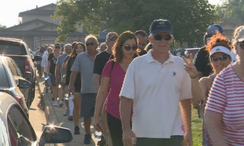 Hundreds rally at Manteca peace march in support of Sikh man