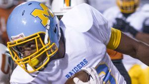 Mays, Hughes look to become early front-runner in 5-AAAAAA